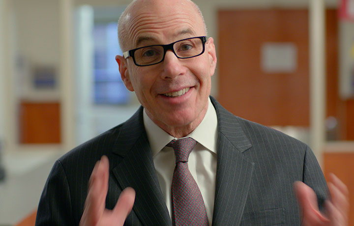 Photograph of Stephen Klasko, M.D., Jefferson Health